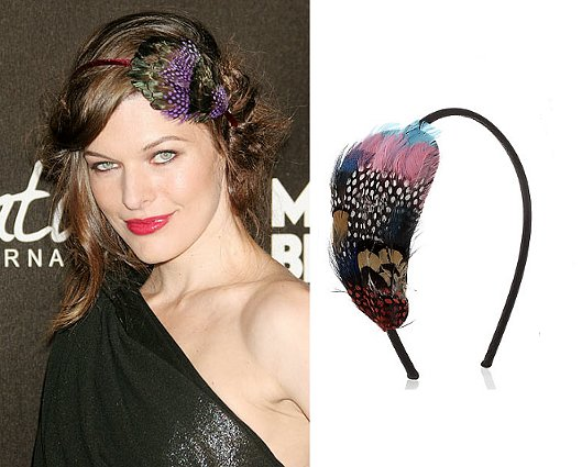 Идеи причесок: украшения для волос - советы от Queens Palace