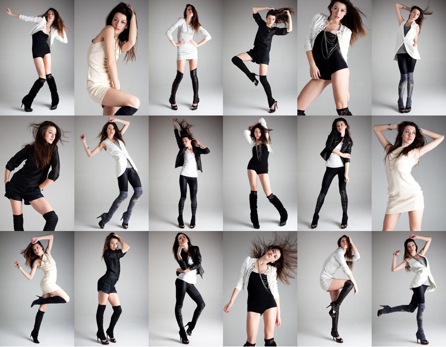 Портфолио модели фото какая работа подходит девушкам весам